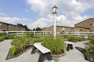 Korman Residential - Willow Shores Garden