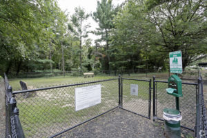 Korman Residential - Willow Shores Doggy Park